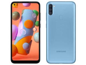 Samsung Galaxy A11 (2020) 2/32GB Dual SIM