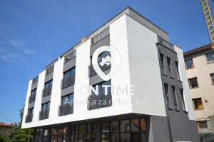 ON TIME izdaje: Dvosoban stan, Bjelave, 44m2