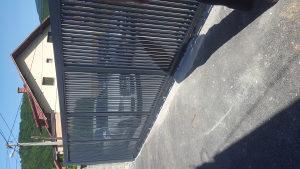 Ograde vrata gelenderi