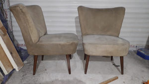 Fotelje starinske (unikatne)