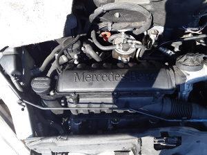 Motor  MERCEDES  1.7 dizel  70 kw  2003 god