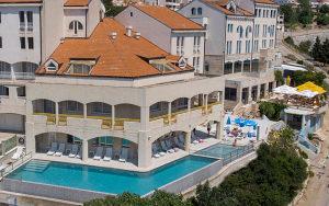 Hotel Stella 3* - Neum
