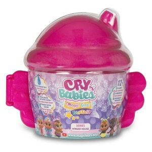Crybabies winked house