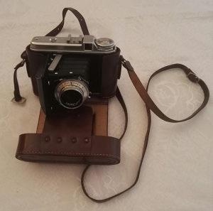Stari foto aparat VOIGTLANDER