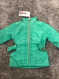 Nova jaknica za djevojčice
