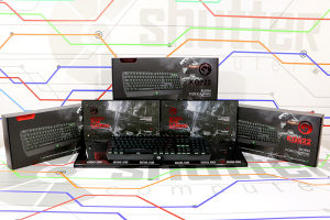 Tastatura MARVO KG922  Mechanical Gaming Keyboard