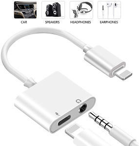 Adapter 3.55mm za apple iphone telefon