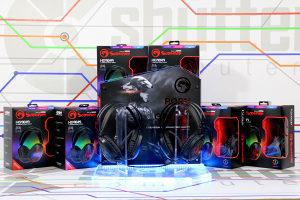 GAMING HEADSET MARVO HG9049 Zvuk: 7.1