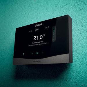 Termostat sobni digitalni  VRT 380 VAILLANT
