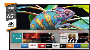"Samsung 4K 65"" TU7022 Crystal UHD EU TV UE65TU7022KXXH"