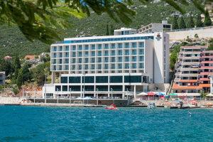 Hotel Vapore 4* Neum