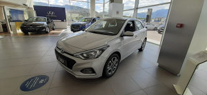 HYUNDAI i 20 1,25 MPi URBAN PLUS +