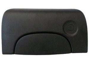 Kvaka za vrata (vanjska) Nissan Kubistar 03- stražnja