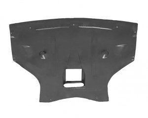 Zaštita mjenjača BMW X3 E83 04-10