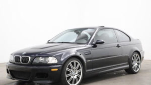 KUPUJEM BMW 3 E46 UDAREN OSTECEN