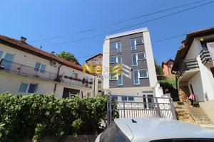 Poslovno stambeni objekat Buća Potok- Novi Grad