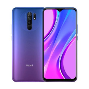 XIAOMI REDMI 9 4/64GB EU  Dual SIM