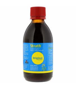 Bio Strath / VITALNOST, ENERGIJA, IMUNITET / 250ml