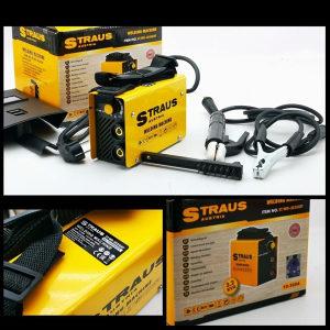 Inverter aparat STRAUS 300A