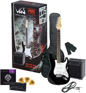 Gitara električna set GEWA RC-100 S502543