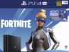 Sony PlayStation 4 PRO 4K Fortnite NEO VERSA PS4 1TB