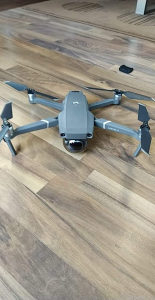 DJI Mavic 2 Pro + Fly More Combo