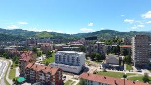 Poslovni prostori - Zenica - Crkvice - Residence