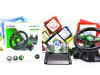 Volan za PS2, PS3 i PC Connect XL CXL-WH300