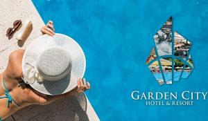 KONJIC: Garden City Hotel