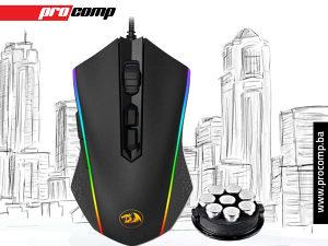 Gaming Miš ReDragon - Memeanlion Chroma M710