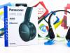 Slušalice bežične Panasonic RP-HF410B Wireless sklopive