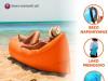 Ležaljka 'air sofa' na napuhivanje 2201340