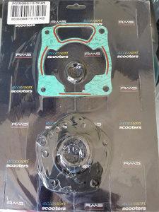 Set dihtunga cilindra honda pantheon 125 2t