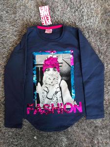 Majica za djevojčica NOVO