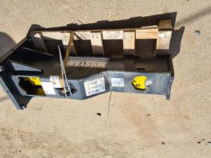 Hidraulicni cekic pikamer
