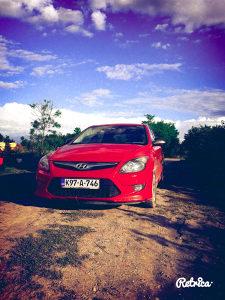 Hyundai i30 1.4L Benzin