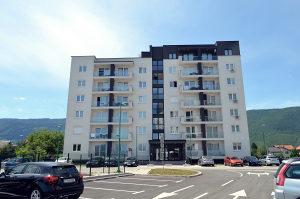 Četverosoban stan-NOVOGRADNJA/Vila Dalia/ILIDŽA