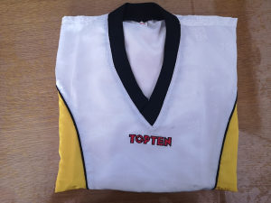 Majica za Kick Box S veličina