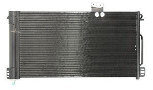 Kondenzator klime 5028K81X - Mercedes-Benz Razred SLK 04-11