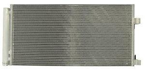 Kondenzator klime 6039K81X - Renault Laguna 07-