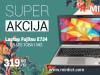 Laptop Fujitsu Lifebook E734- GRATIS TORBA I MIŠ