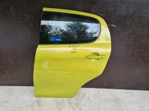Zadnja lijeva vrata Peugeot 108 / 2014-2020 god