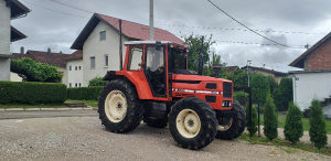Traktor Same Laser 90ks BEZ ZAMJENE
