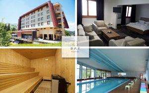 Jahorina Hotel Bistrica