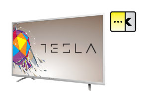"TESLA TV 32"" T303BHS Smart"