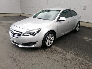 OPEL INSIGNIA 2.0 CDTI 2015 BUSINESS
