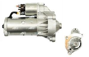 Starter S3002 - Citroen Xantia 93-03