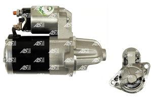 Starter S5184 - Opel Agila 08-14