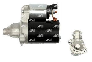Starter S3076  - Hyundai I30 07-12