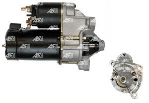 Starter S3005 - Citroen Xsara Picasso 00-11
